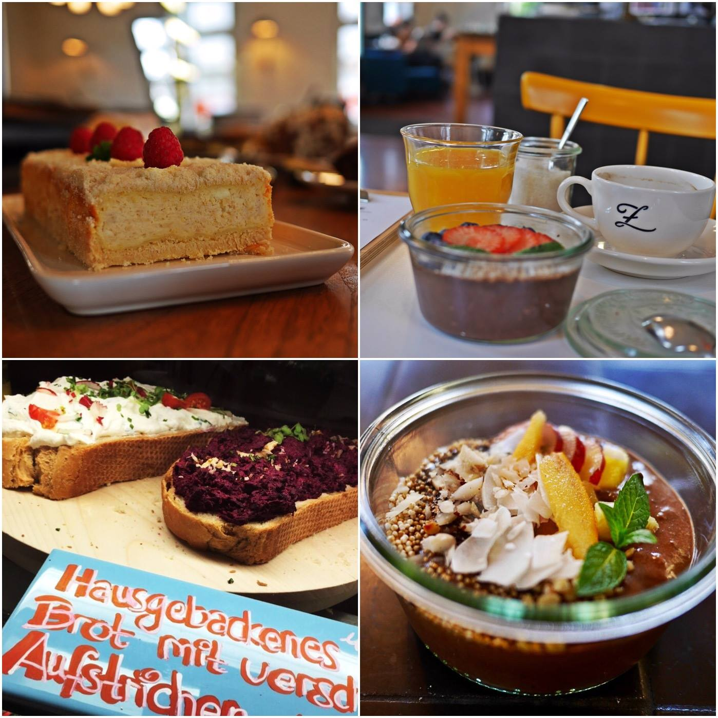 Fruhstuck Kaffee Kuchen Mehr Haus Zauberflote Blog News
